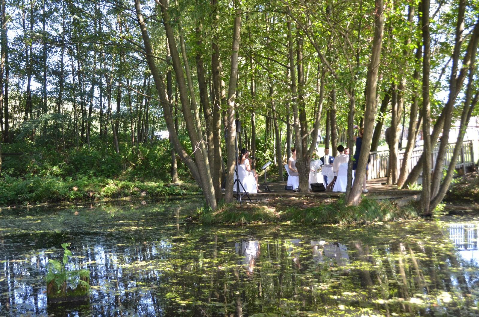 Vedahof – Hochzeitslocation im Mühlviertel der besonderen Art